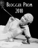 Blogger Prom 2010!