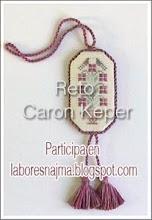 Reto Caron Keper