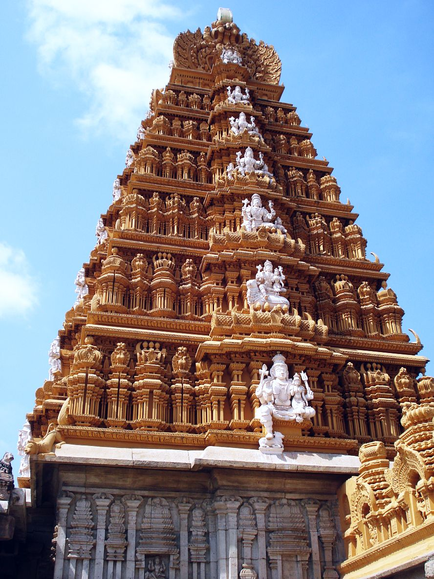 Srikanteshwara or Nanjundeshwara Temple, Nanjangud