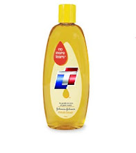 Nuevo shampoo TN