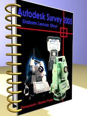 E_BOOK Autodesk Survey 2005 Dalam Lensa Ukur