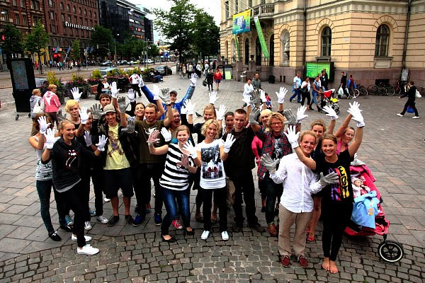 We Love Helsinki: 2010