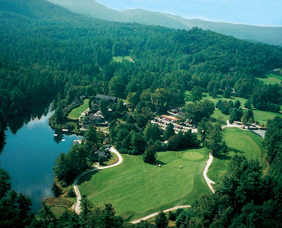 Luxury Hotels In Cashiers Nc