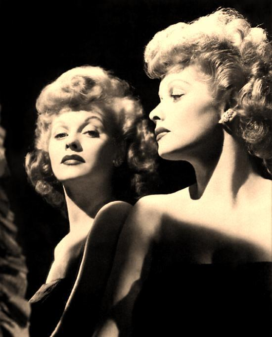 a biography of lucille desiree ball Lucille desiree ball, born august 6, 1911, was the first child to henry durrell ball  and desiree evelyn originally born in jamestown, new york,.