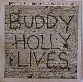 essay on buddy hollie