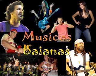 Musica Baiana