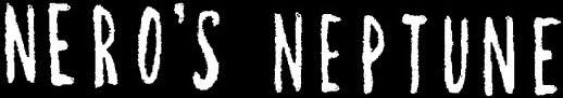 Nero's Neptune