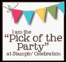 Stampin' Celebration Inspiration Challenge