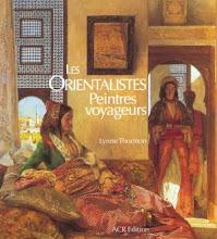 Les Peintres Orientalistes