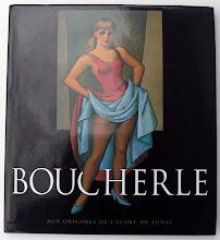 Pierre BOUCHERLE