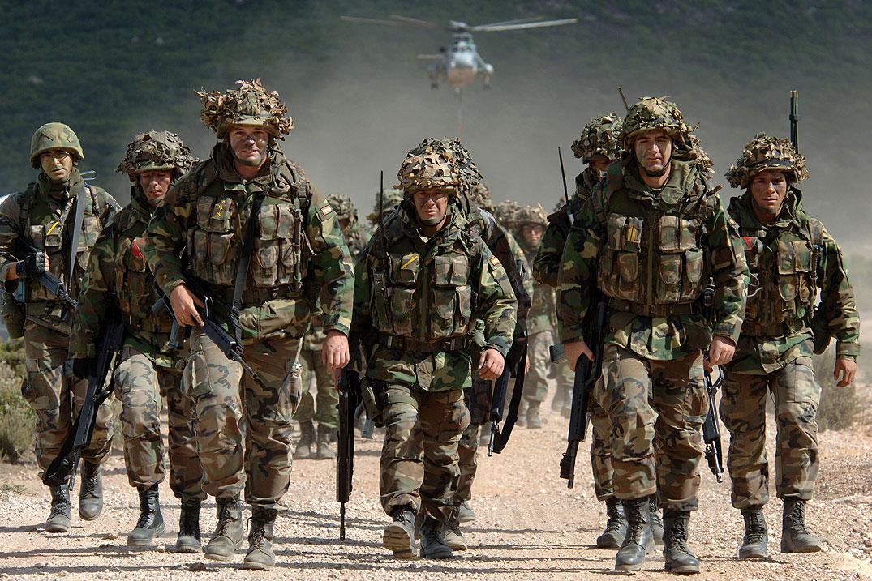 Infantería de Marina Española: Unidad de Élite