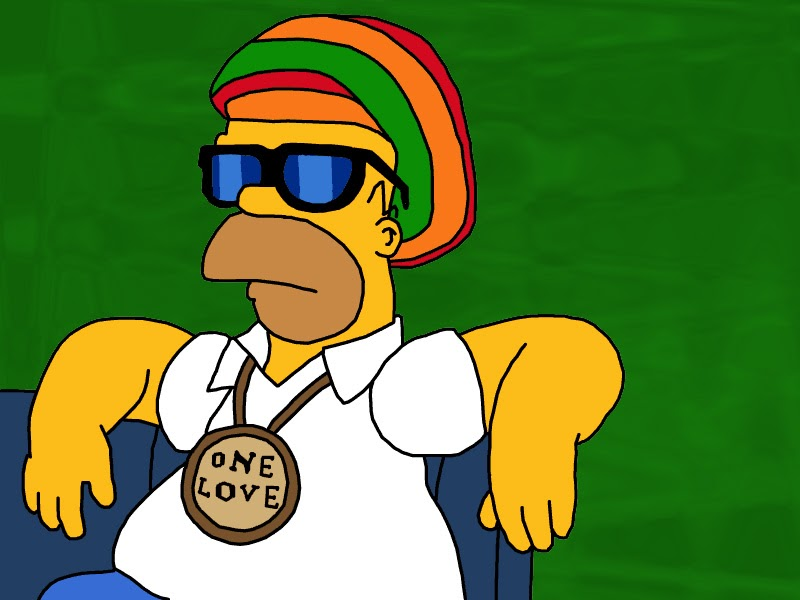 As 10ta es p rolas de homer simpson final - Homer simpson tout nu ...