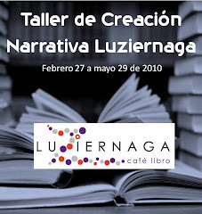 Talleres Literarios Luziernaga