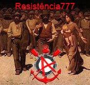 O que é o Movimento Resistência777