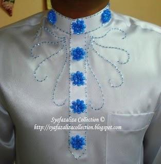 Baju Melayu Canggih