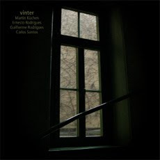 "Featured recording ""Vinter"""