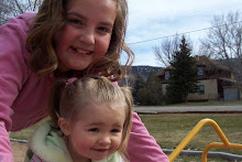 Daisy and Sadie Merry-go-round
