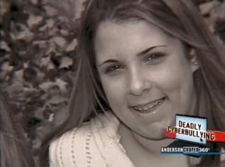 suicide of megan meier and helicopter Suicide of megan meier topic megan taylor meier (november 6, 1992 – october 17, 2006) was an american teenager who died of suicide by hanging three weeks before her 14th birthday.