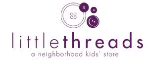 little threads | a neighborhood kid's store