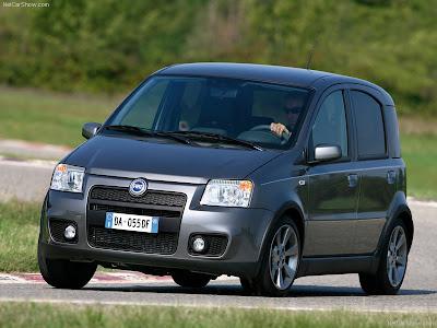 Novo FIAT Uno 2010