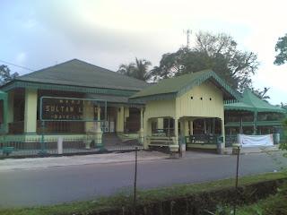 Pariwisata Lingga
