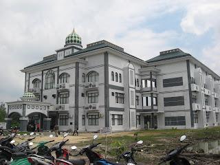 UIN Suska Riau Fakultas Sains dan Teknologi