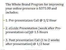 EGuide Program Summary