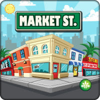 Market Street Facebook