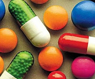 Uso de antibióticos