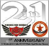 logo anniversary ke I hwr & aspc