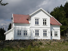 Bilde av huset