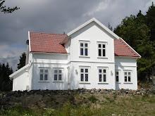 Bilde av huset