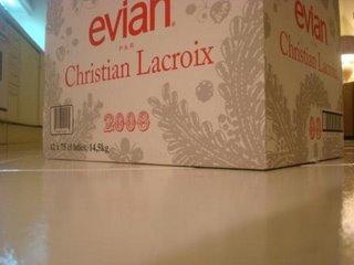 [ChristianLacroixforEvianviaPomegranateandpatchouli.blogspot.com]