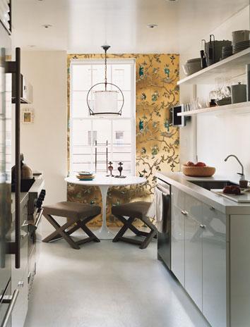 kitchen ideas for small kitchens small kitchen designs that work