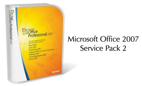 microsoft office 2007 download service pack 1