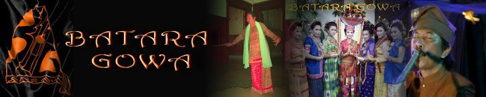 Yayasan Kesenian Batara Gowa Sulawesi Selatan