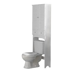 BATHROOM OVER TOILET CABINET - LOWEST PRICES  BEST DEALS ON