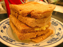 and kaya toast 4 me.