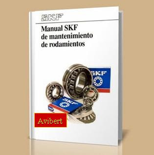 Manual SKF de mantenimiento de rodamientos