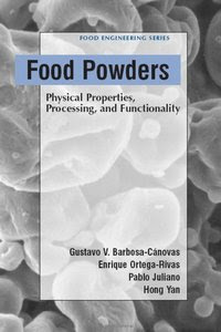 Food Powders
