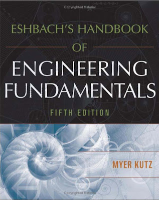 Handbook of Engineering Fundamentals