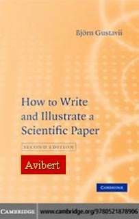 How to Write and Illustrate Scientific Papers