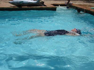 Espondiloartrosis for Ejercicios espalda piscina