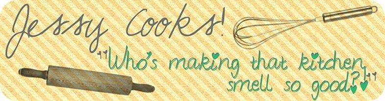 Jessy Cooks