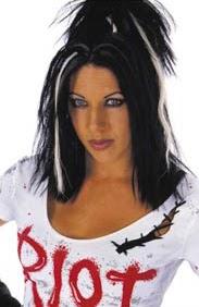 Womens Pro Wrestling Riot Wow Women Of Wrestling