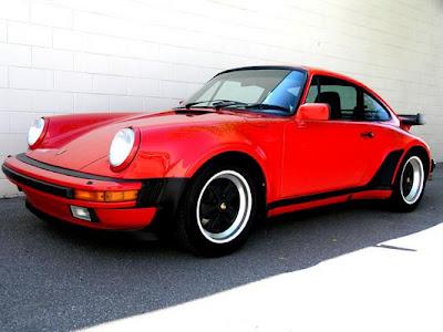 The Porsche 930