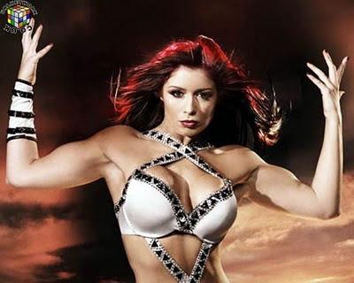 Jemma Palmer - WWE