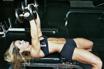 Juliana Malacarne - womens fitness - female fitness competitor - female fitness competitors