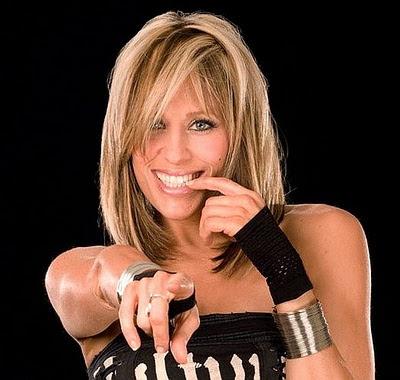 Lilian Garcia - wrestling news and rumors - professional wrestling news