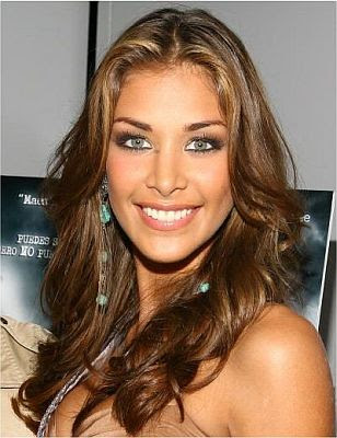 Dayana Mendoza